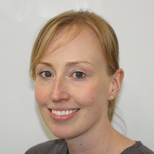 Kirsty Newham, dentist at Elmet Dental Care
