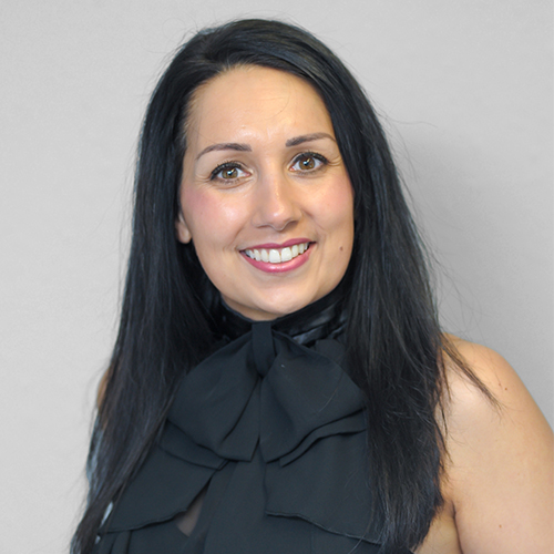 Karima Beamish, practice manager at Elmet Dental Care